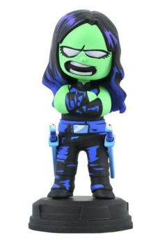 Marvel Animated Statue Gamora 10 cm GENTFEB211932