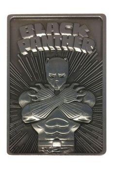 Marvel Ingot Black Panther Limited Edition FNTK-K-008