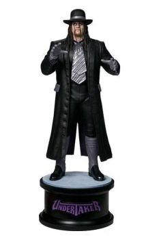 WWE Statue 1/4 The Undertaker 66 cm PCS906656