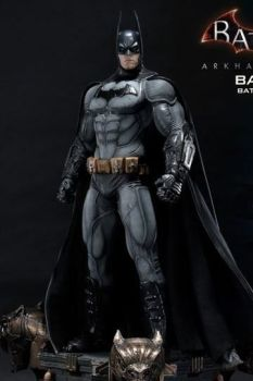 Batman Arkham Knight 1/3 Statue Batman Batsuit v7.43 86 cm P1SMMDC-45