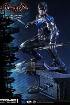 Batman Arkham Knight 1/3 Statue Nightwing Exclusive 69 cm P1SMMDC-12EX