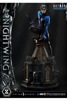 Batman Hush Statue Nightwing 87 cm P1SMMDCBH-06