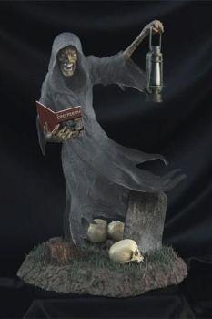 Creepshow PVC Statue 1/10 The Creep 30 cm IMC-CSC-0001