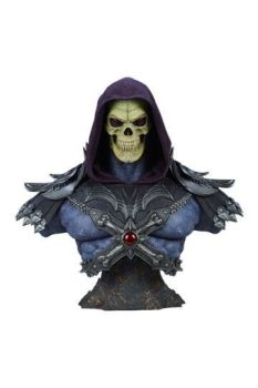 Masters of the Universe Life-Size Bust 1/1 Skeletor Legends 71 cm TWTH907435