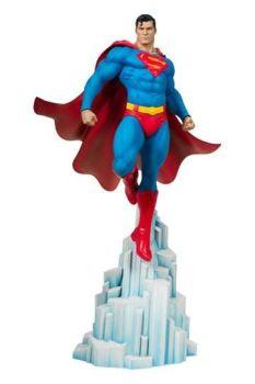 DC Comic Maquette Superman 52 cm TWTH907776