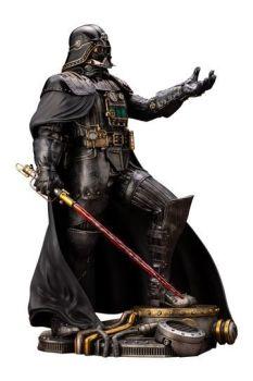 Star Wars ARTFX PVC Statue 1/7 Darth Vader Industrial Empire 31 cm KTOSW169