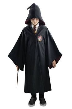 Harry Potter Kids Wizard Robe Gryffindor HPE560035