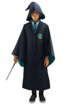 Harry Potter Kids Wizard Robe Slytherin HPE560036