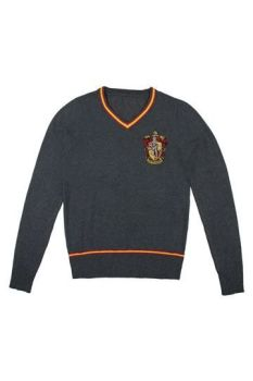 Harry Potter Knitted Sweater Gryffindor  HPE52056-GXS