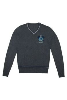 Harry Potter Knitted Sweater Ravenclaw HPE52056-RL