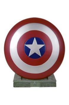 Marvel Coin Bank Captain America Shield 25 cm  BBSM018