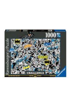 DC Comics Challenge Jigsaw Puzzle Batman (1000 pieces) RAVE16513