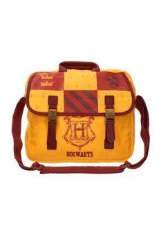 Harry Potter Canvas Bag Gryffindor SDTWRN22657