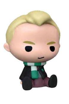 Harry Potter Chibi Bust Bank Draco Malfoy 16 cm P80088