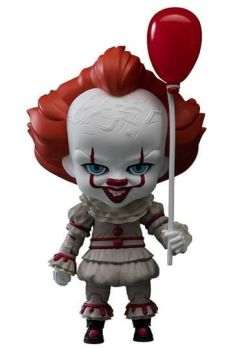 Stephen King's It Nendoroid Action Figure Pennywise 10 cm GSC90961