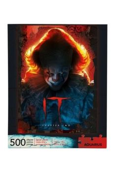 It Chapter Two Jigsaw Puzzle Pennywise (500 pieces) NMR62169