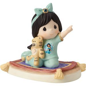 Disney Aladdin Together We'll Make A Whole New World, Figurine 162024