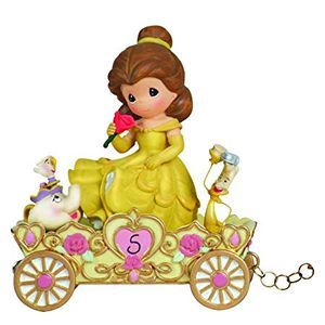Disney Birthday Parade A Beauty To Behold At Five Years Old, Age 5, Figurine 104407