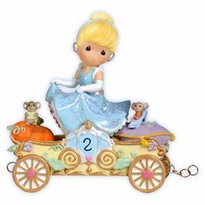 Disney Birthday Parade Bibbidi, Bobbidi, Boo – Now You're Two!, Age 2, Figurine 104404
