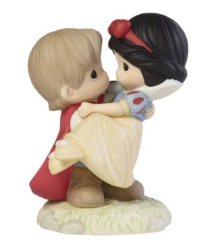 Disney And They Lived Happily Ever After Snow White And The Seven Dwarfs Figurine 203064