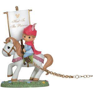 Disney Birthday Parade Hail To The Princess, Figurine 104402