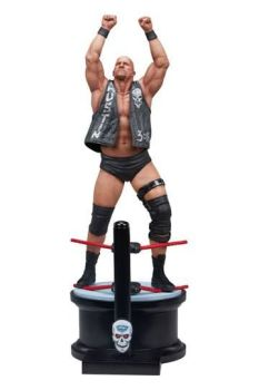 WWE Statue 1/4 Stone Cold Steve Austin 70 cm PCS907876