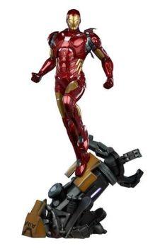 Marvel's Avengers Statue 1/3 Iron Man 90 cm PCS907918