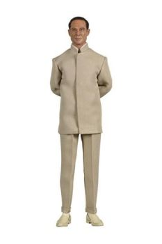 Dr. No Collector Figure Series Action Figure 1/6 Dr. No Limited Edition 30 cm BCJB0017
