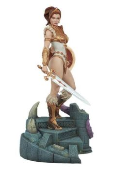 Masters of the Universe Legends Maquette 1/5 Teela 47 cm TWTH908135