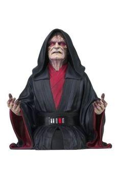 Star Wars Episode IX Bust 1/6 Emperor Palpatine 18 cm GENTAPR212364