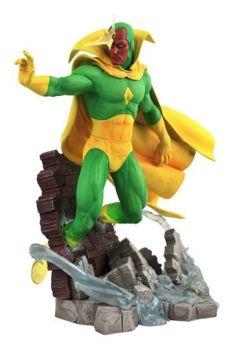 Marvel Comic Gallery Vs. PVC Statue Vision 27 cm GENTAPR212358