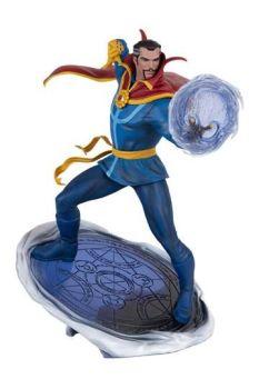 Marvel Contest Of Champions Video Game PVC Statue 1/10 Dr. Strange 20 cm PCSMCOCDS110