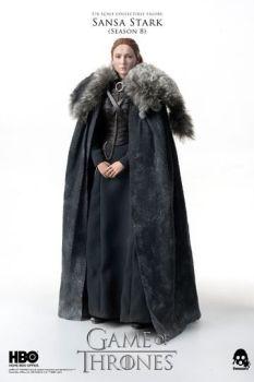 Game of Thrones Action Figure 1/6 Sansa Stark (Season 8) 29 cm 3Z0100