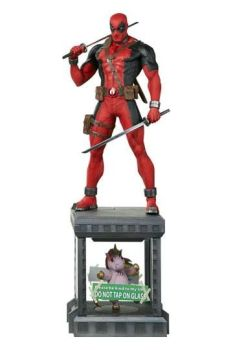 Marvel Contest of Champions Statue 1/3 Deadpool 96 cm PCS906742