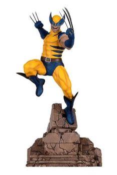 Marvel Future Fight Video Game PVC Statue 1/10 Wolverine 22 cm PCSMFFWOLV110