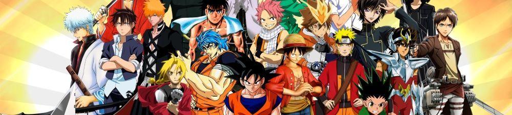 Manga & Anime Collectables