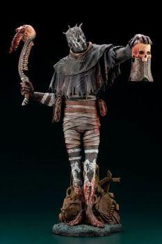Dead by Daylight PVC Statue The Wraith Bonus Edition 27 cm KTOSV319