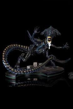 Alien Q-Fig Max Elite Figure Alien Queen 18 cm QMXALN-0403