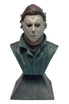 Halloween 1978 Mini Bust Michael Myers 15 cm TOT-TTTI133