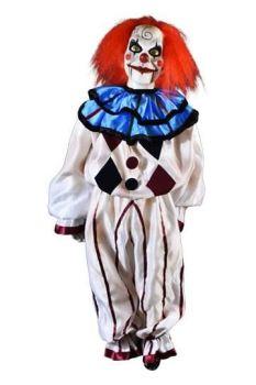 Dead Silence Prop Replica 1/1 Mary Shaw Clown Puppet 119 cm TOT-MAUS102