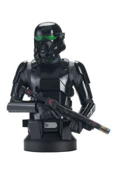 Star Wars Bust 1/6 Mandalorian Death Trooper 18 cm GENTMAY212115