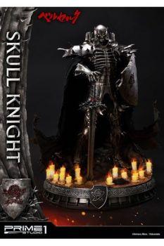 Berserk Statue 1/4 Skull Knight 74 cm P1SUPMBR-16