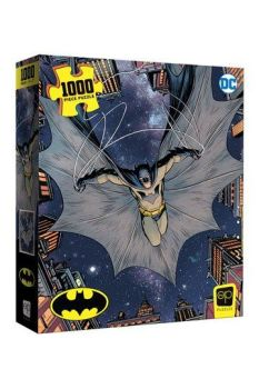 Batman Jigsaw Puzzle I Am The Night (1000 pieces) USAPZ010-660