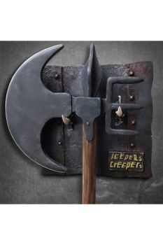 Jeepers Creepers Replica 1/1 The Creeper's Battle Axe 56 cm HCG9421
