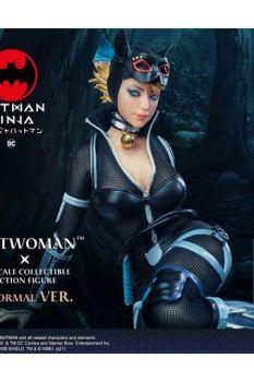 Batman Ninja My Favourite Movie Action Figure 1/6 Ninja Catwoman Normal Ver. 30 cm STACSA0098