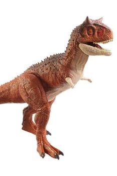 Jurassic World Camp Cretaceous Action Figure Super Colossal Carnotaurus Toro 41 cm MATTHBY86