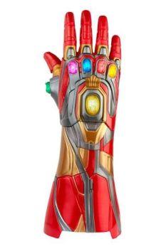Marvel Legends Series Electronic Iron Man Nano Gauntlet HASF0196