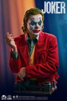 Joker Life-Size Bust Arthur Fleck 82 cm IFSA0007A