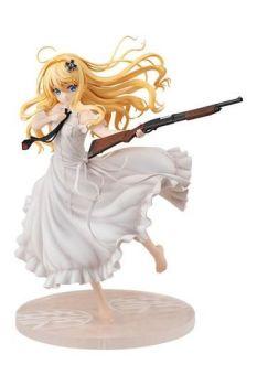 Combatants Will Be Dispatched PVC Statue 1/7 Alice Kisaragi Light Novel Ver. 21 cm KAD29959
