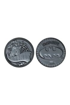 DC Comics Collectable Coin Batman Limited Edition FNTK-THG-DC03